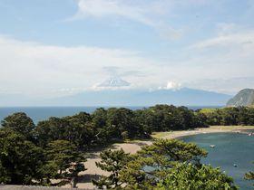 静岡県・西伊豆で外せない絶景スポットから湯治処まで7選