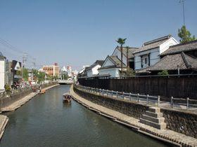 江戸情緒から昭和レトロまで!「蔵の街」栃木で町歩きを満喫