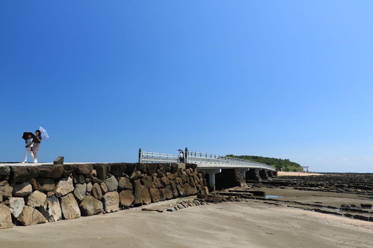 「新婚旅行ブーム」に沸いた宮崎と青島、今も変わらず美しい!