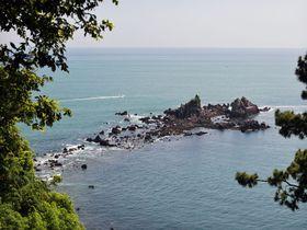 東洋のアマルフィ!?神奈川県真鶴町「真鶴半島」は必訪の景勝