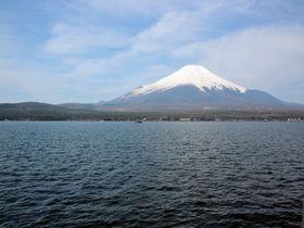 山中湖観光とあわせて行きたいスポット8選 富士山を間近に楽しもう!
