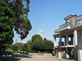 人気の行楽地で横浜の歴史に触れる!横浜市「野毛山公園」