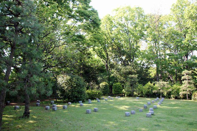 5.大庭城址公園/神奈川県