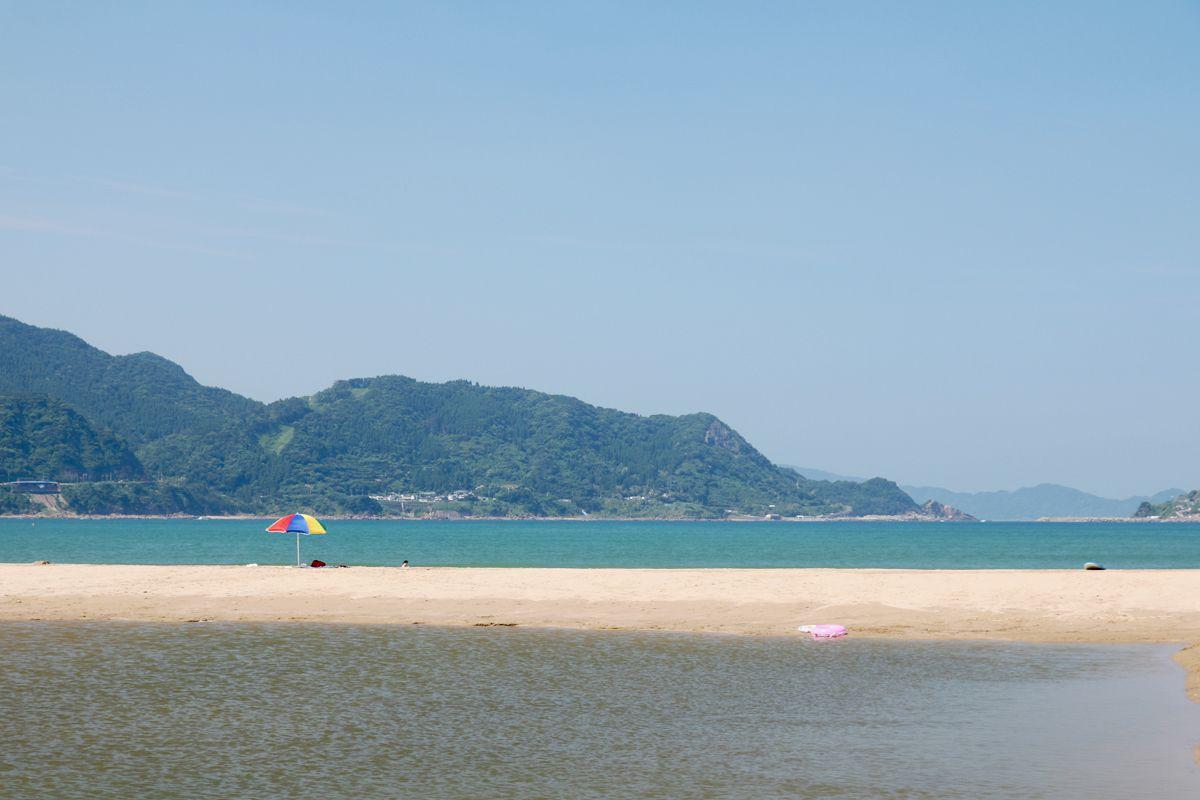 知る人ぞ知る「日南海岸」の景勝、「石波海岸」