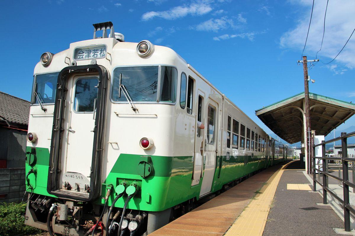 大正浪漫の風情溢れる七日町駅舎、中は「駅カフェ」