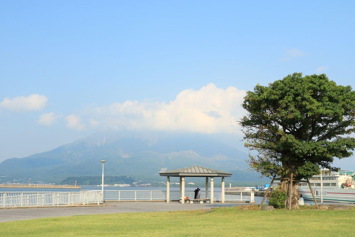 観光地の喧噪とは無縁、穏やかな空気感が魅力