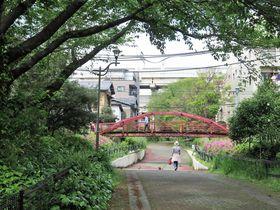 橋好きにお勧め!東京都江東区「門前仲町」で区道橋巡り