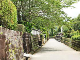 風情豊かな小京都を堪能!日南市「飫肥城下町」の味わい方