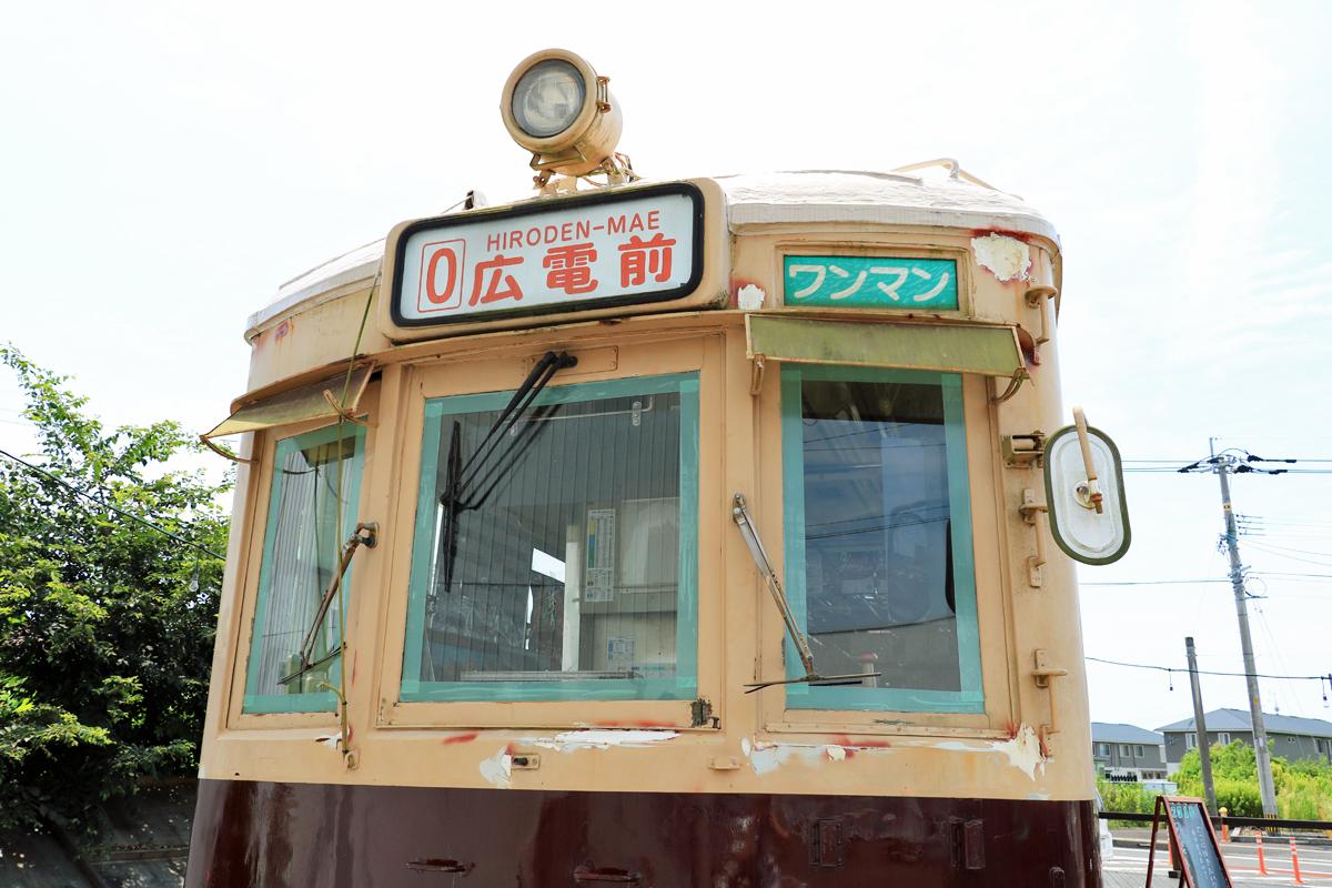 """鉄道敷設に尽力した""""郷土の偉人""""へのリスペクト"""