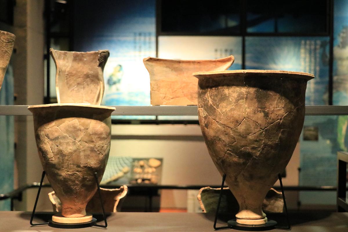 西都原考古博物館も見学しておこう!