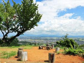 上杉謙信の居城を訪ねてみよう!新潟県上越市「春日山城跡」