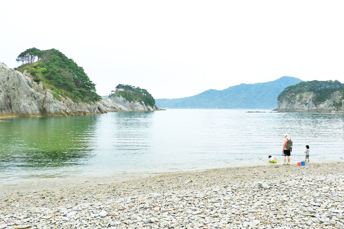 8.三陸復興国立公園