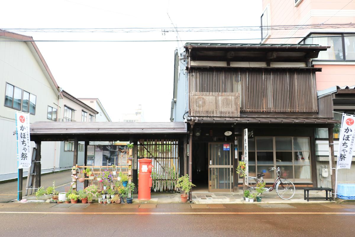 レトロファンにもお勧めの高田の町歩き