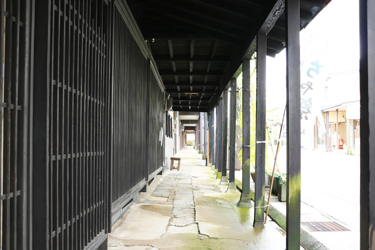 風情豊かな「雁木の町」上越高田で観光散歩を楽しもう!