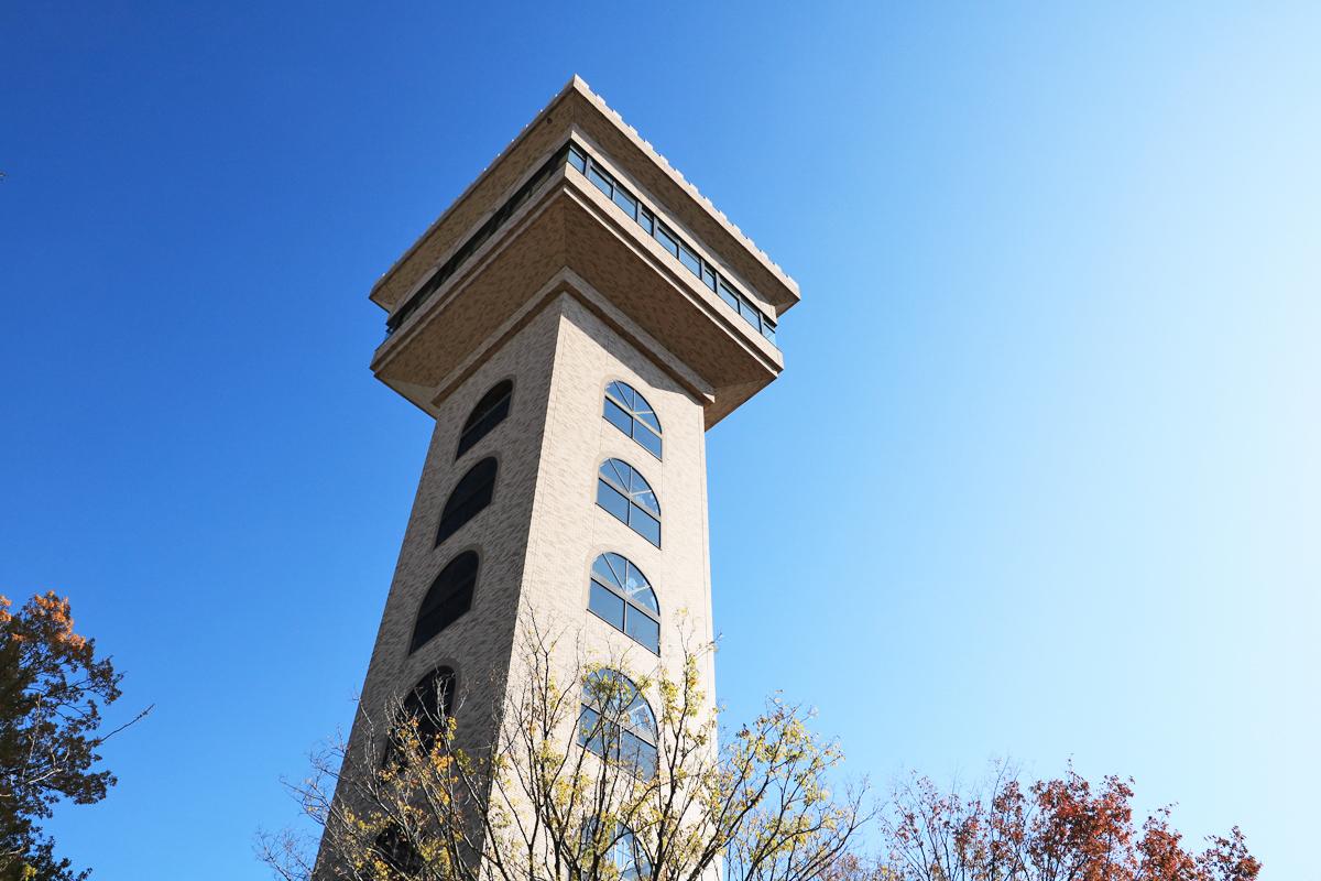 「グリーンタワー相模原」で大男の視点を体感