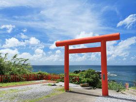 薩摩半島最南端の岬はやっぱり絶景だった!鹿児島「長崎鼻」