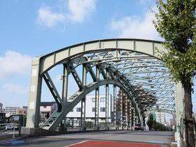 橋梁好き必訪!東京都江東区「都市景観重要建造物」の橋巡り