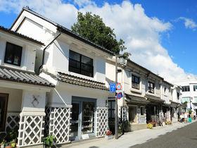 街歩き好きなら何度も訪ねたくなる!松本観光は散策がお勧め