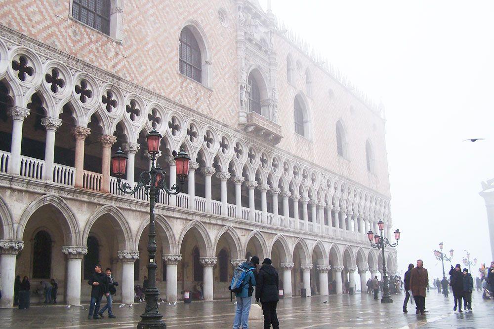 冬だからこそ楽しめる!一味違う水の都「ヴェネツィア」4つの魅力