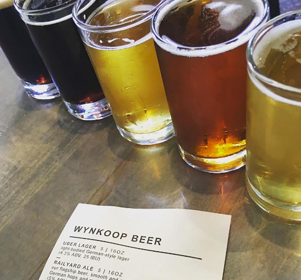 ウィンクープ・ ブリューイングカンパニー(Wynkoop Brewing Co.)