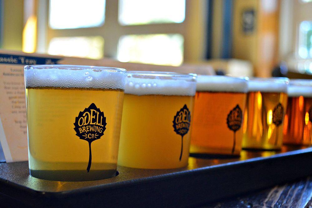 オーデル・ブリューイングカンパニー(Odell Brewing Co.)
