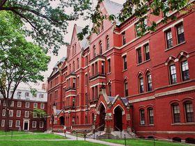 米国 学芸都市「ボストン」世界屈指の有名大学を訪れる