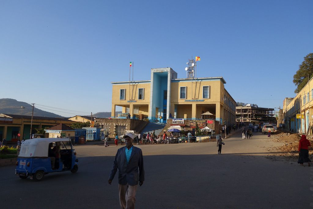ゴンダール(Gondar)