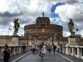 ローマでおすすめの建築物10選 唯一無二の美しさ!