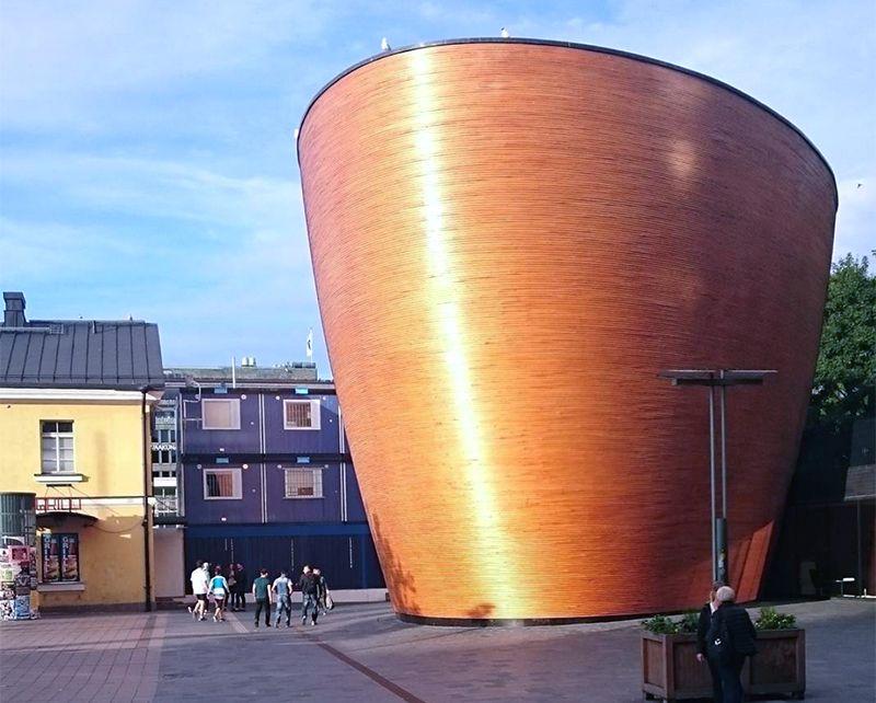 デザインが溢れる街!ヘルシンキの人気エリア&スポット5選