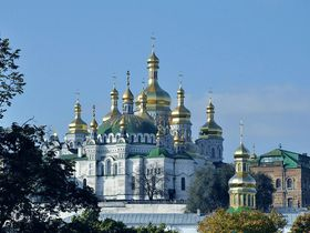 ウクライナのおすすめ観光スポット10選 歴史あるスポットが充実!