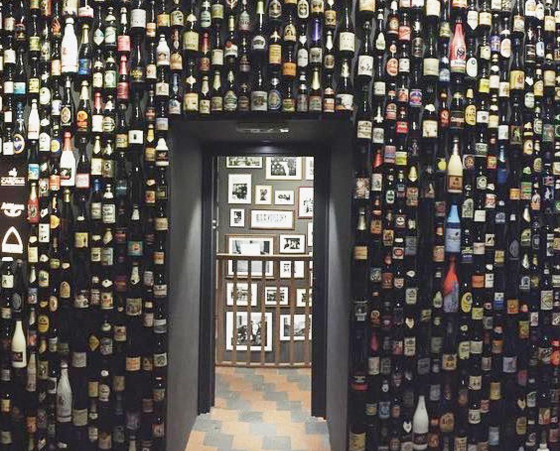 もっとビールについて学びたくなったら、ブルージュのビール博物館