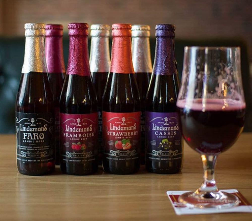 夏にピッタリ!ビールを堪能するベルギーの旅