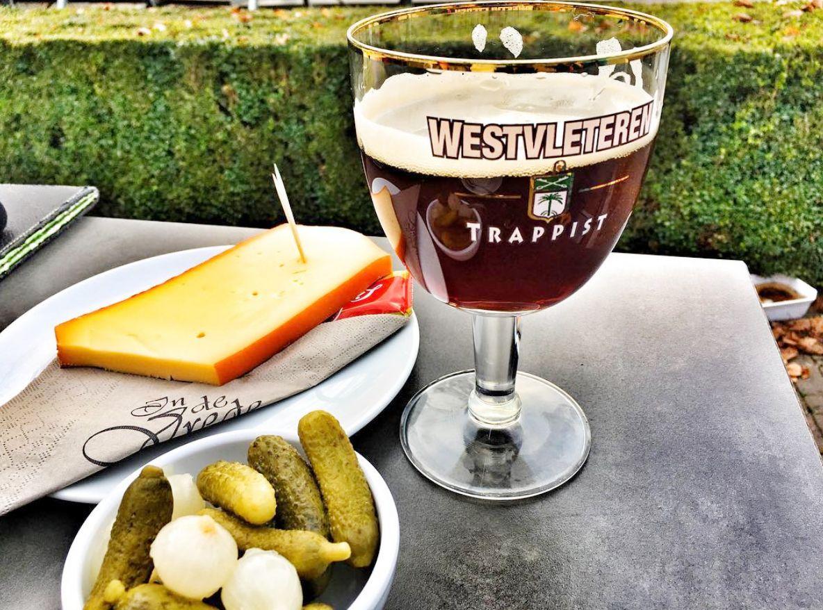 ベルギービールの始まりは修道院。希少なセントシクストゥス修道院のビール