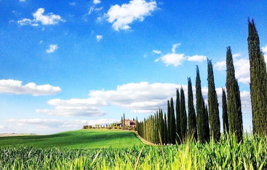 フィレンツェから日帰り観光!近郊おすすめ絶景スポット5選