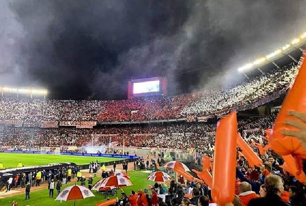アルゼンチンといえばサッカー観戦!