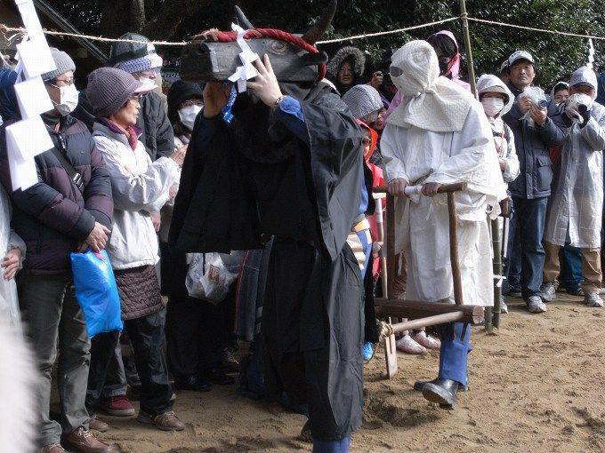 毎年「2月11日」(祝)開催される「天下の奇祭」