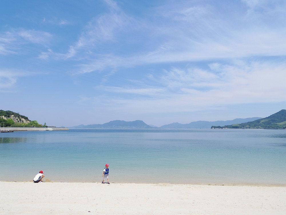 広島のビーチや海が楽しめるスポット10選