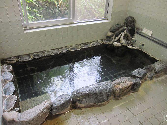 「里の宿 千春」が最高の湯使いたる5つのポイント