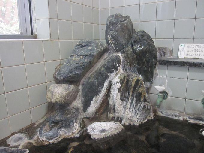 上質な温泉を思う存分