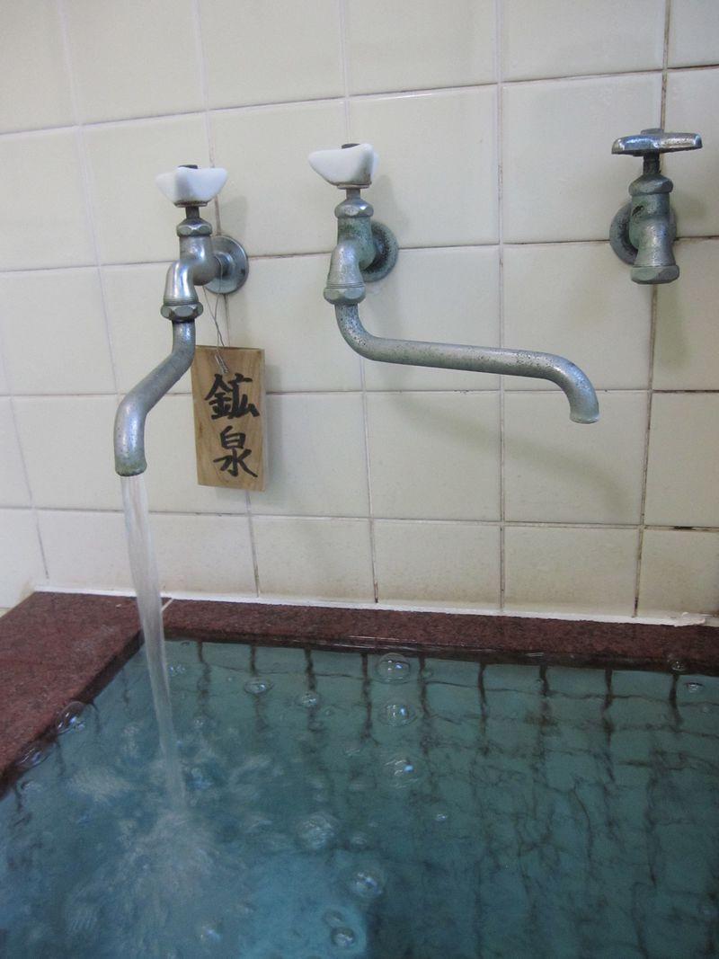 たまご水に毘沙門氷!?個性豊かな埼玉「かおる鉱泉」