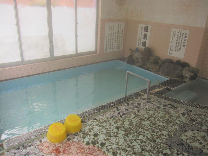 上田市に湧く信玄の隠し湯!大塩温泉「旭館」の絶品ぬる湯