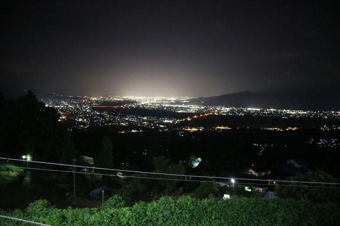 戸倉上山田温泉、夜のお楽しみガイド(全年齢向け)
