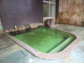 有田焼と色彩変化の湯!長野・戸倉上山田温泉「有田屋旅館」
