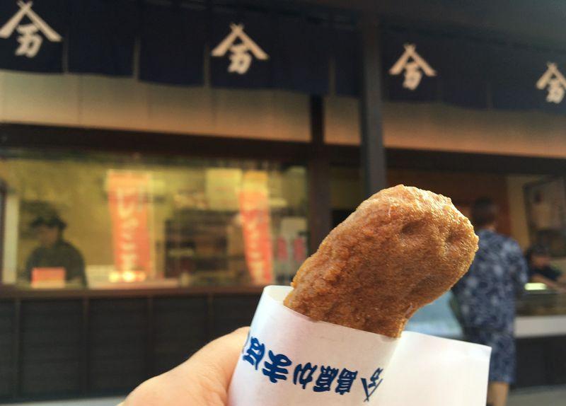 ご当地宇和島で食べる揚げたては別格の美味しさ!じゃこ天おすすめ店3選