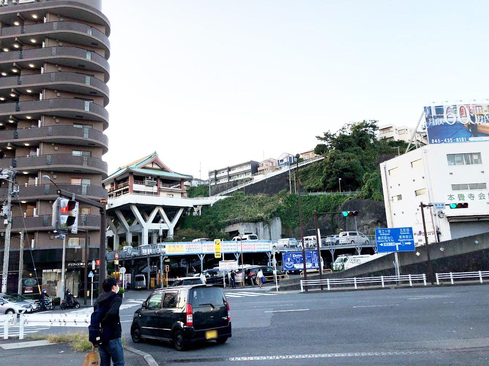 昔は海だった横浜駅。歴史の変遷を散歩しながら楽しもう