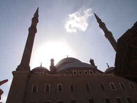 喧騒と静寂が交差する世界遺産の街「カイロ」おすすめモスクと街歩き