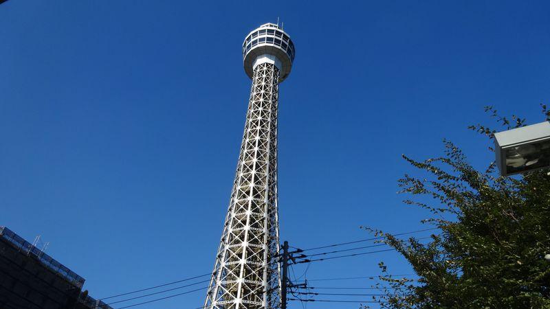 絶景とデートにおすすめ!ハマのシンボル「横浜マリンタワー」の魅力