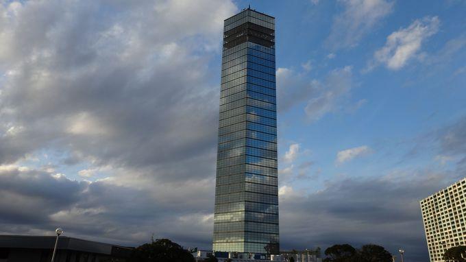 1.千葉ポートタワー