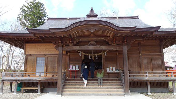 3.八幡秋田神社
