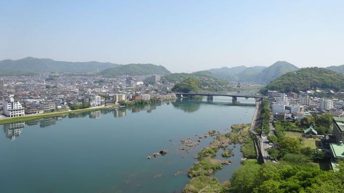 国宝の名城・犬山城を見学しよう!